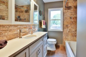 The Benefits of Having Several Well-placed Bathroom Vanity Units