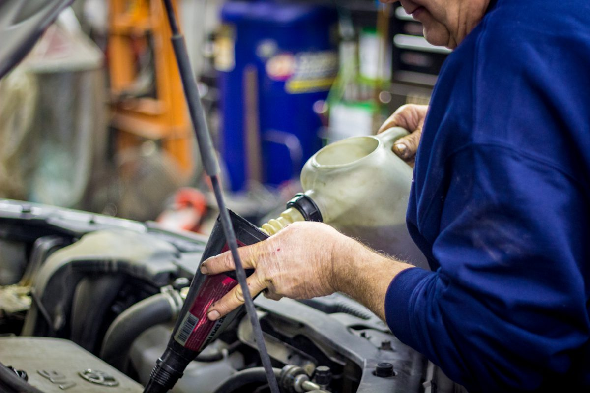 Car Repair Workshop-What Things Can You Expect?