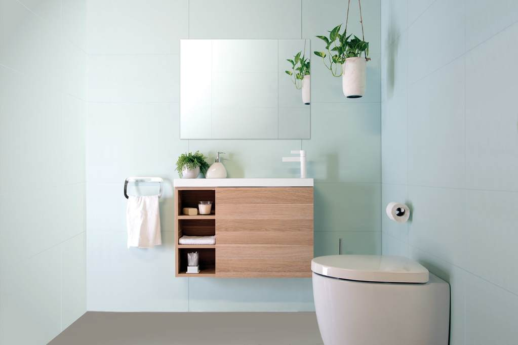 Shave with good vibes- shaving cabinets for the bathroom