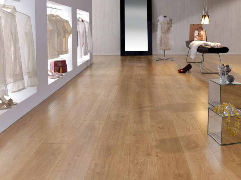 Planning for a new Floor? – Consider Timber Flooring
