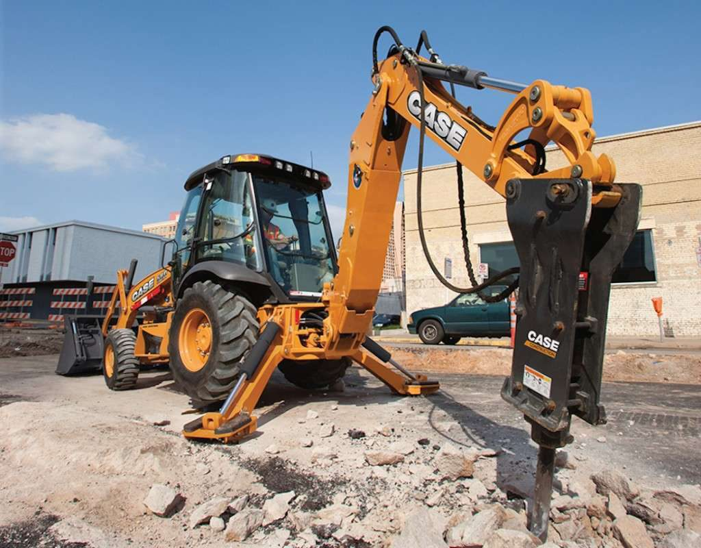 Equipment Ranges That Are A Must To Perform Earthmoving Jobs