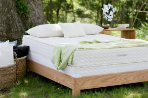What You Should Consider When Buying A Natural Latex Mattress?