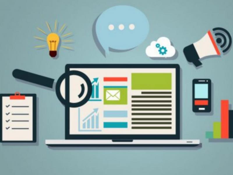 Web Traffic Wars: What's better SEO or Social Media Marketing