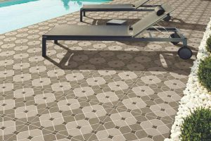 What Are The Popular Outdoor Tiles Trends In Sydney?