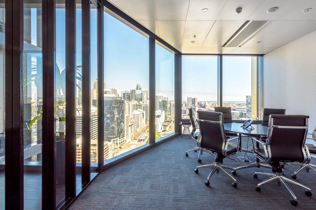 What is the importance of meeting room?