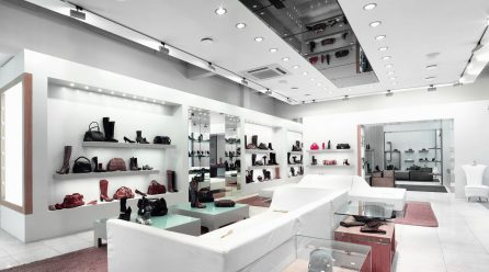 Selecting the Best Retail Fit Out for your Business