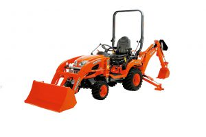 Are You Buying Kubota Backhoe?