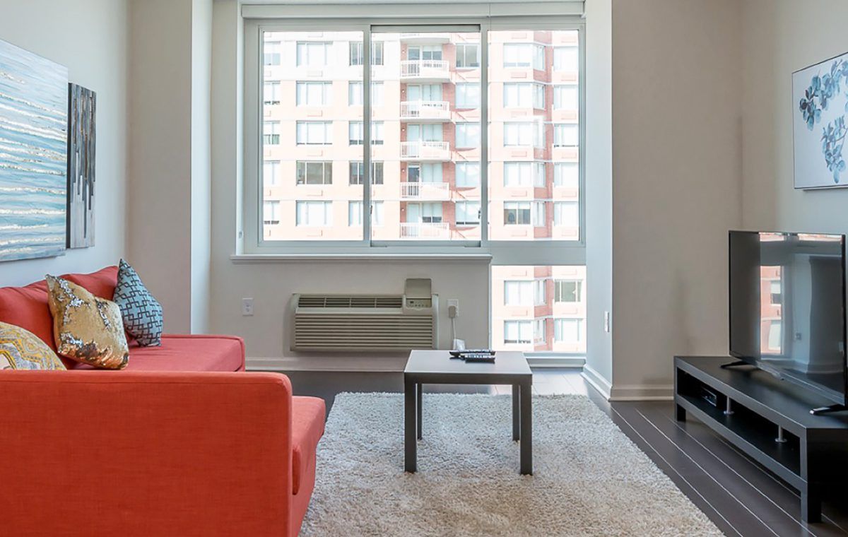 Importance Of Renting A Furnished Apartment