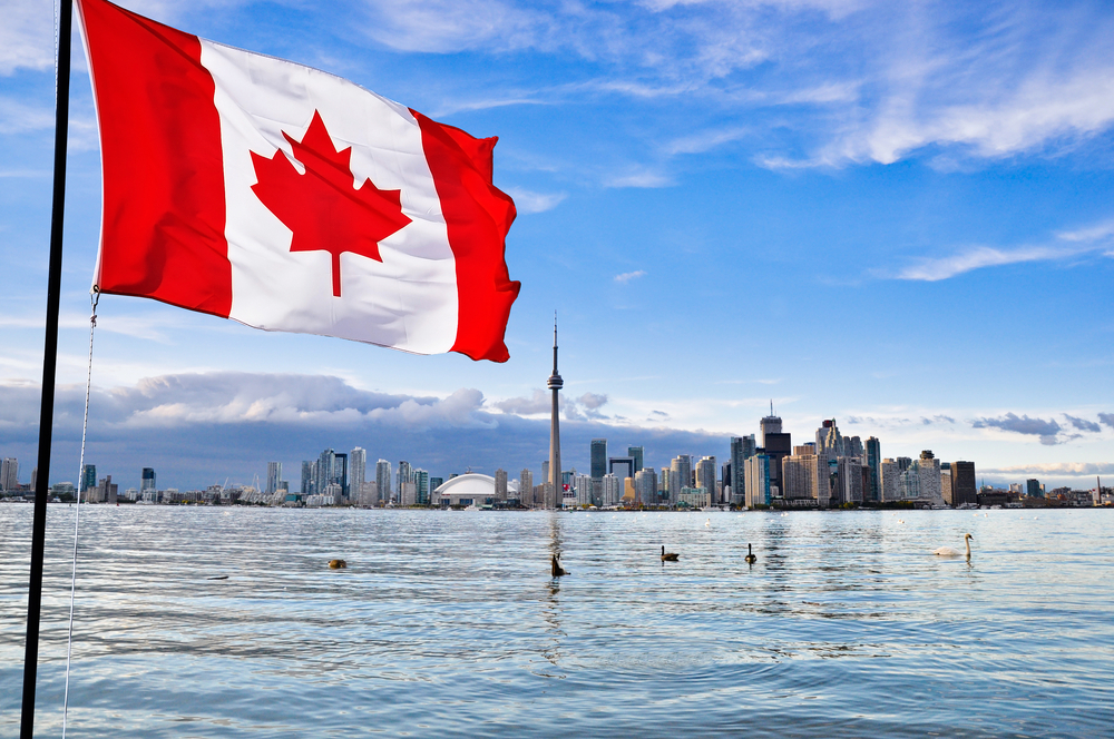 Become A Resident Of Canada – Live A Better Life