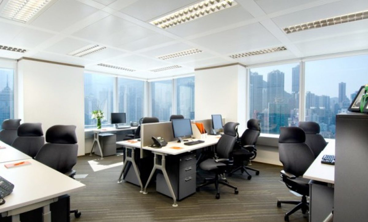 Why Serviced Offices Are Better Than Traditional Lease?