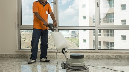 Using Natural Stone Floor Cleaner To Be On The Safer Side