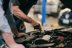Specification That You Should Look In Mechanics Before Hiring