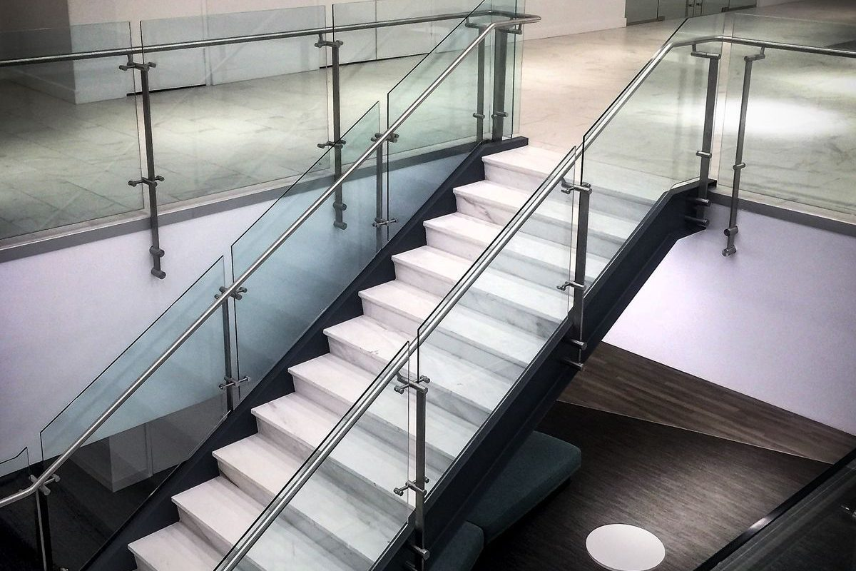 Major Mistakes To Avoid While Selecting Balustrades!