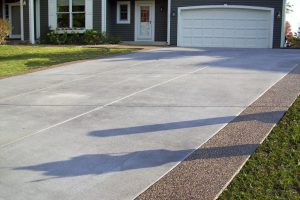 The Various Benefits Of Using Concrete Driveways