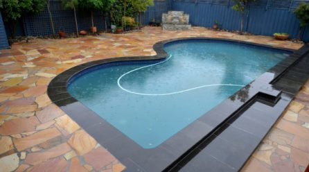 Incredible Pool Tiles For Swimming Pool
