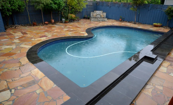 Incredible Pool Tiles For Swimming Pool