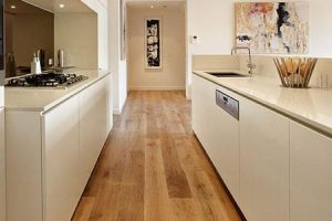 Know Your Timber Flooring A Little