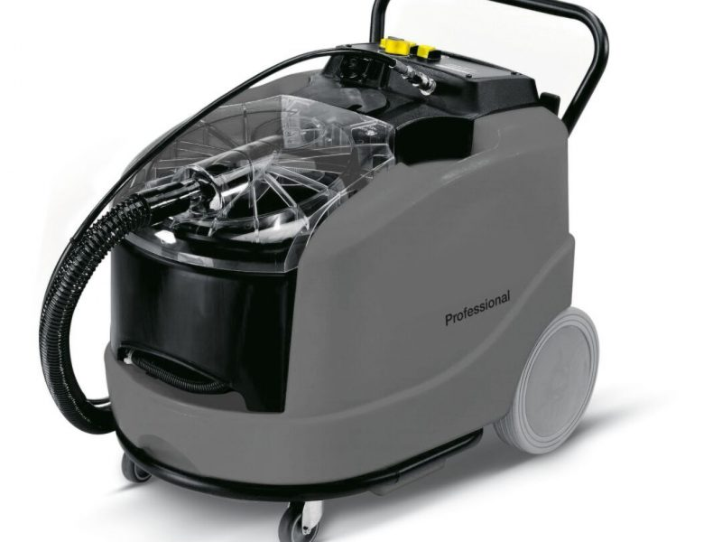 Bring Out Shine With Carpet Cleaning Machines