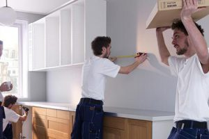 The Ultimate Cabinet Installation Guide!