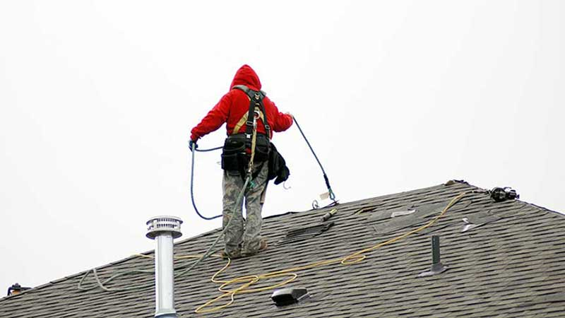Roof Access Systems: A Must Have In The Construction Industries