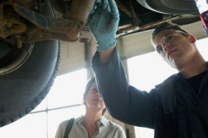 Auto Service In Leichhardt Assures A Long Life For Our Hard-Earned Vehicles