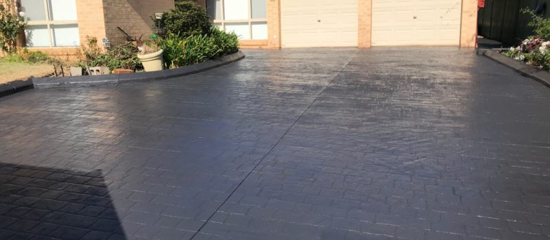 Ways To Maintain The Look Of Concrete Driveways In Penrith