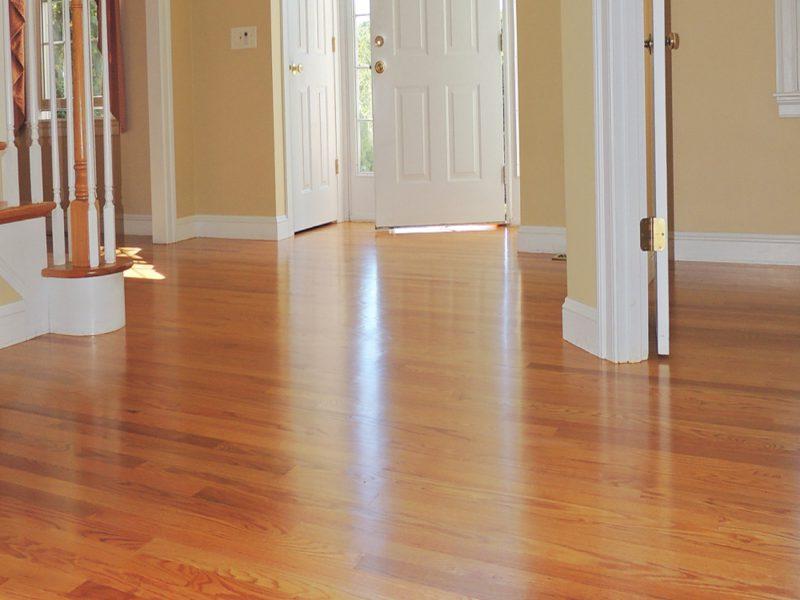 Hiring A Sanding Company for Floor Sanding
