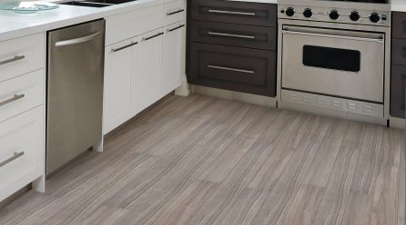 What are the Advantages Of Vinyl Flooring?
