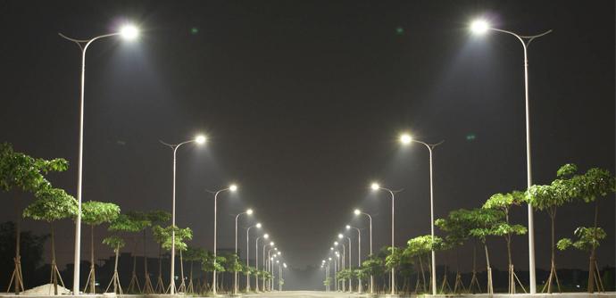 What Makes Solar Street Lights So Popular?