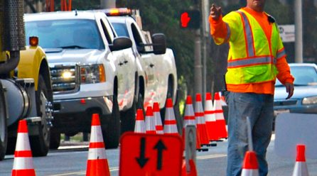 Qualification Required to Enrol for Traffic Control Course & Analyse on Cost Expense