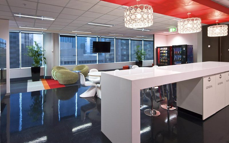 A guide to having a perfect office fitout Sydney for the ideal workplace