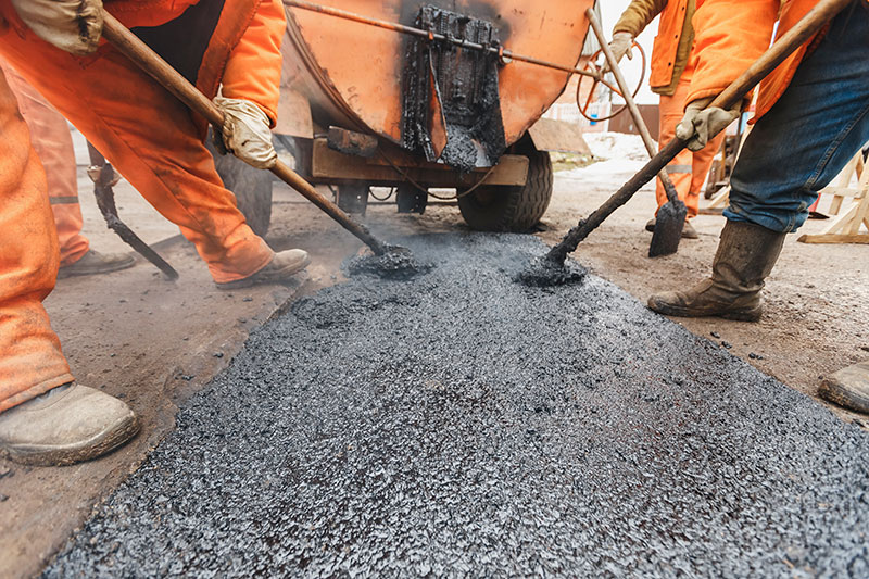Things You May Not Know About Recycled Asphalt Millings