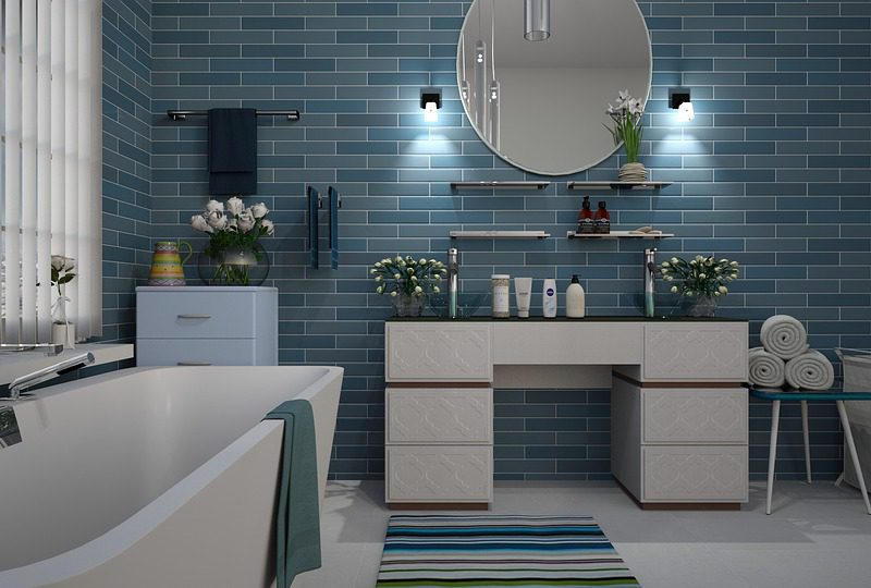 How to Select a Tile For Your Home?