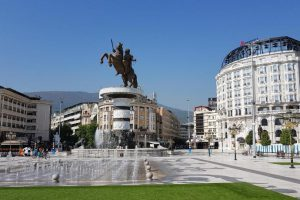 Macedonian Monuments That Are A Splendour To Adore