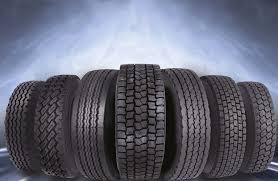 Truck Tyres in Liverpool