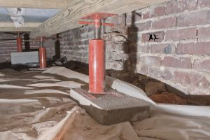 Fundamentals of Concrete Footings For A House