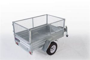 Types of a trailer for sale in Sydney