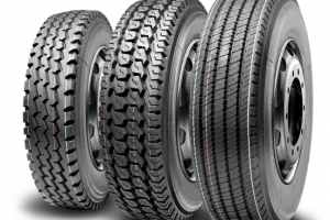 Choosing the Best Truck Tyres in Liverpool