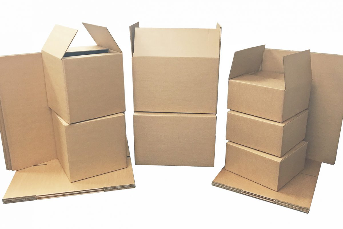 Important Considerations While Buying Cardboard Boxes For Your Shipping Needs