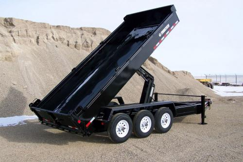 Things to keep in mind while buying heavy duty box trailers