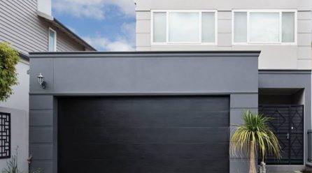 Why Sectional Garage Door is Preferred over Roller Doors?