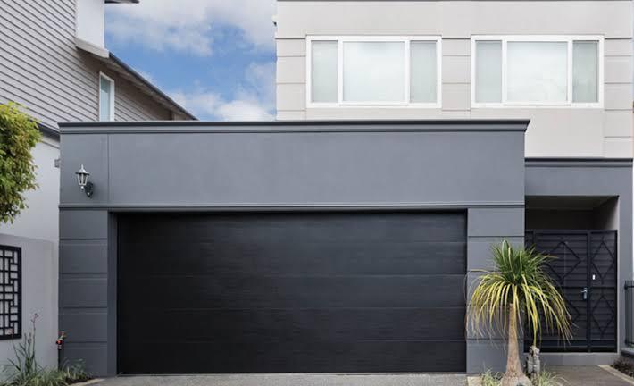Why Sectional Garage Door is Preferred over Roller Doors?