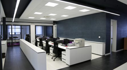 Benefits of Office Fitouts For Business
