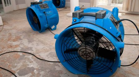 Different Types Of Water Restoration Equipment You Should Be Aware Of