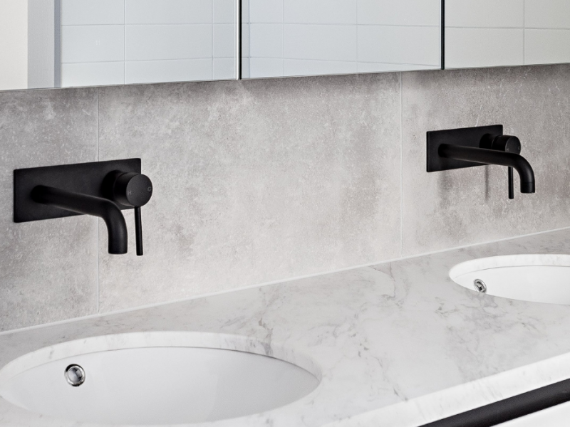Cleaning And Maintenance Tips For Sydney Bath And Tapware