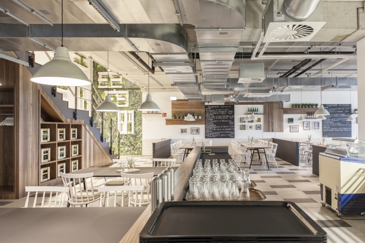 restaurant design Sydney