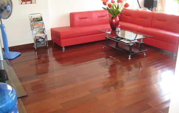 Important Facts About Timber Flooring