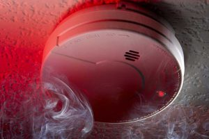 Importance Of Smoke Alarm And Its Maintenance!