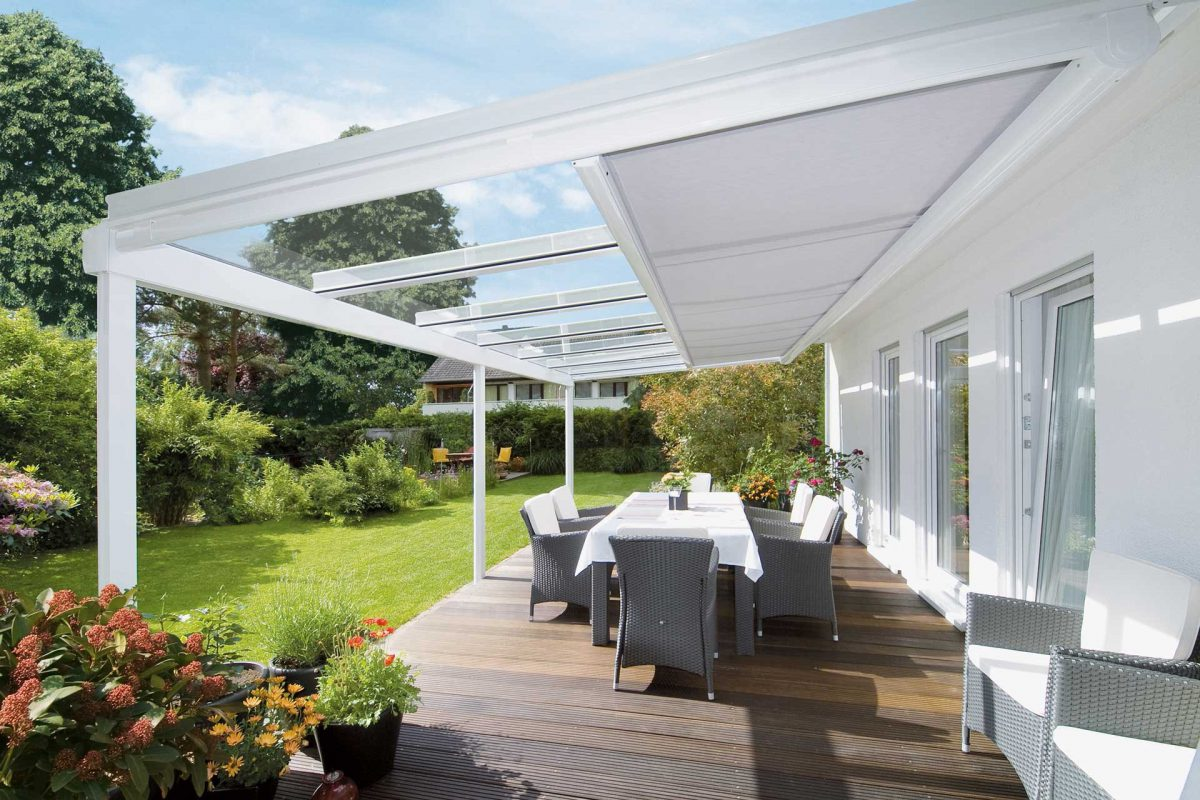Amazing Benefits of Having a Verandah Awning