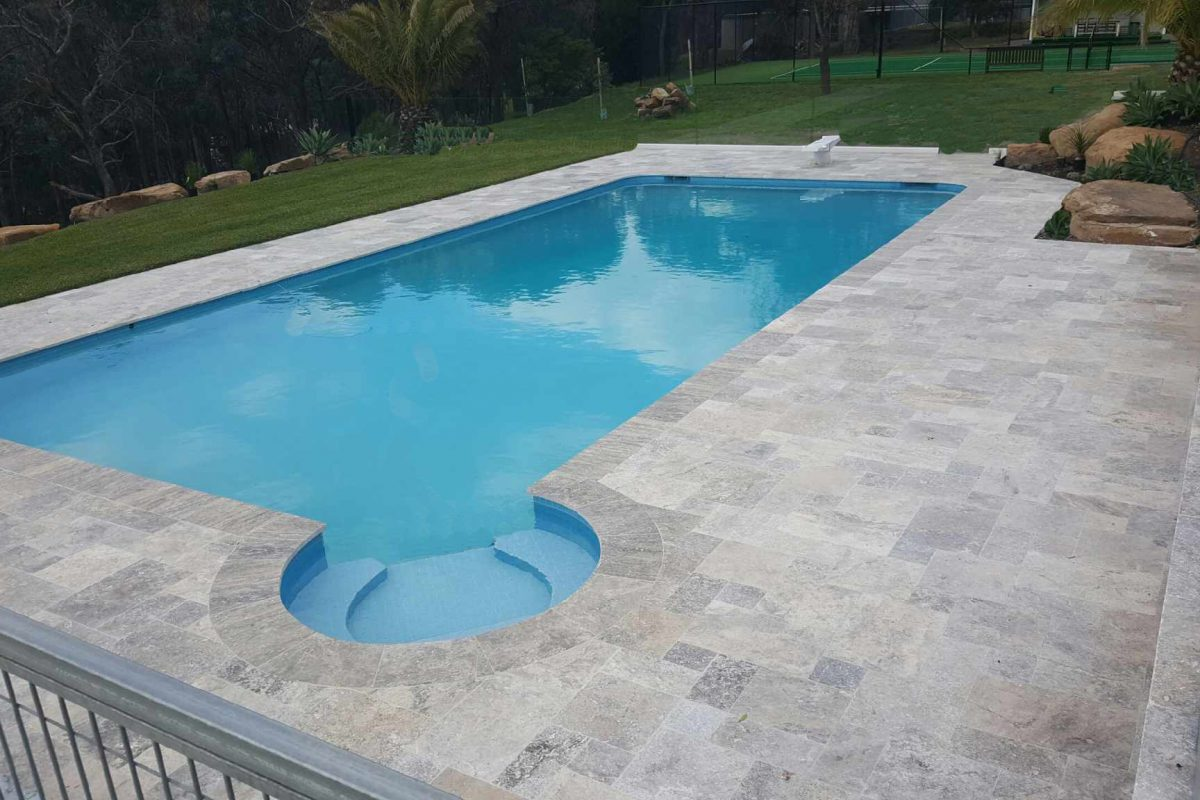 Best Ways To Choose The Right Paver For Your Pool?